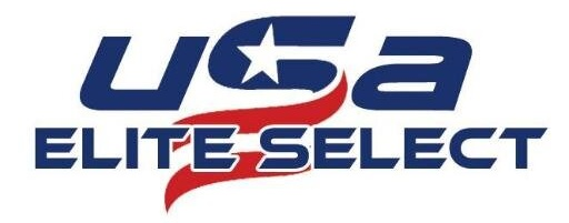 USA Elite Select logo